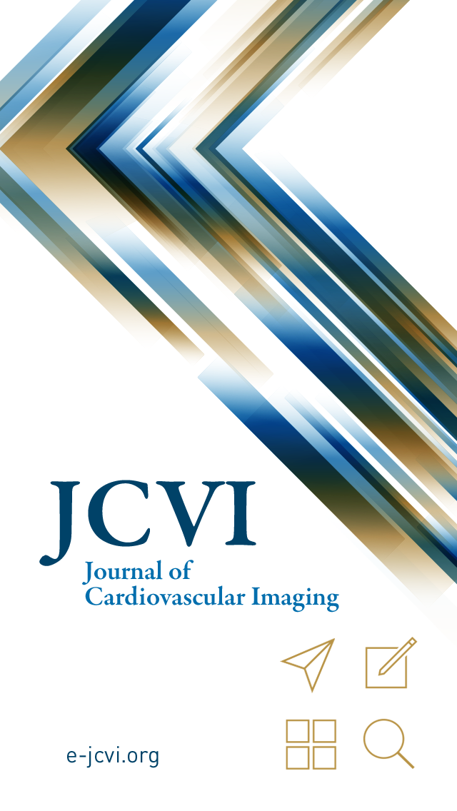 Journal of Cardiovascular Imaging